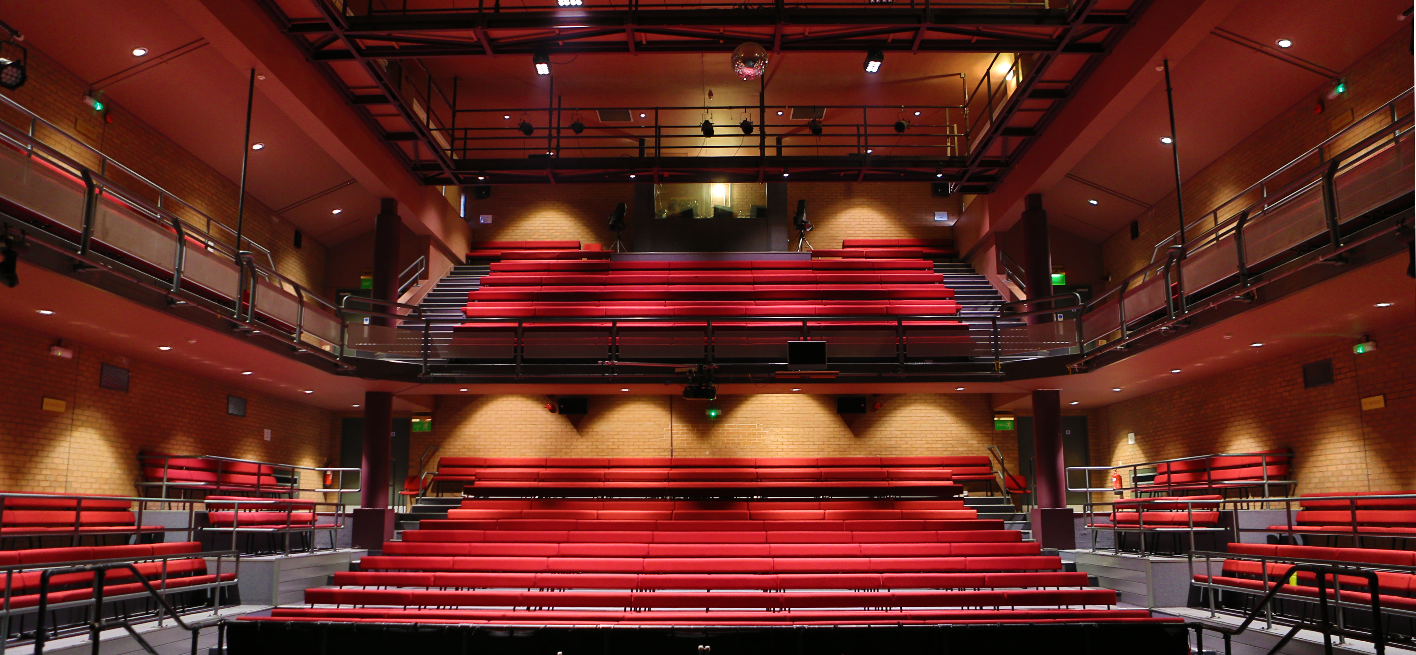 Bacon Theatre