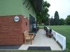 Cricket Pavillion